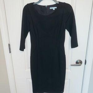 ANTONIO MELANI Black Dress